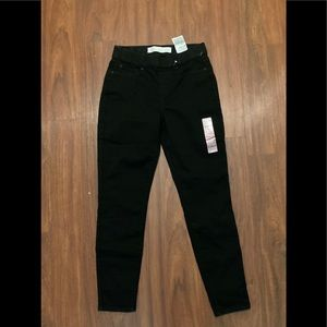Levis pull on skinny jeans 26 x 28